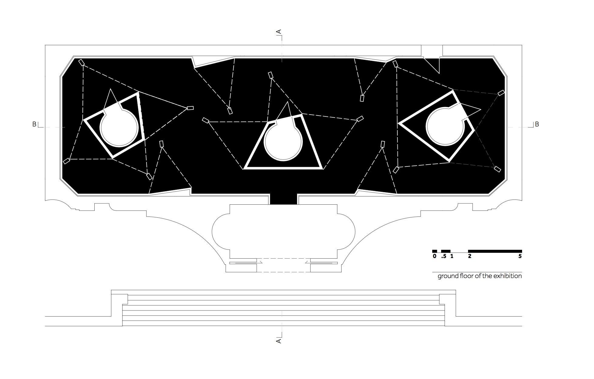 MHS - Bienala de la Venetia - W.02 Plan_en