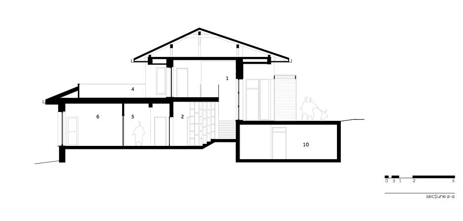 MHS Casa MR - 05.sectiune a-a_ro